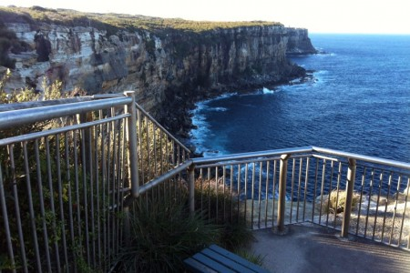 North Head Sanctuary