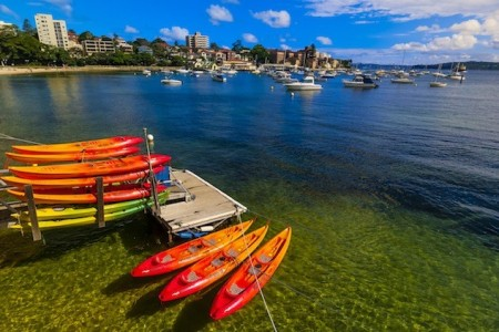 Manly Kayak Centre
